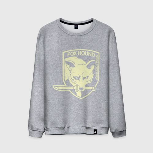 Foxhound (светящаяся)