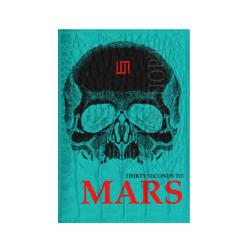 30 second to mars (skull)