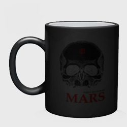 30 second to mars (skull)