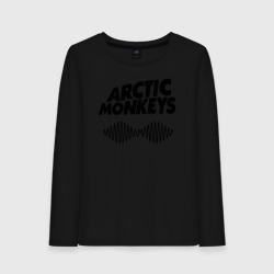 Arctic monkeys wave