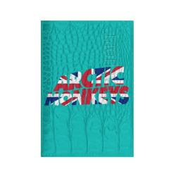Arctic monkeys флаг