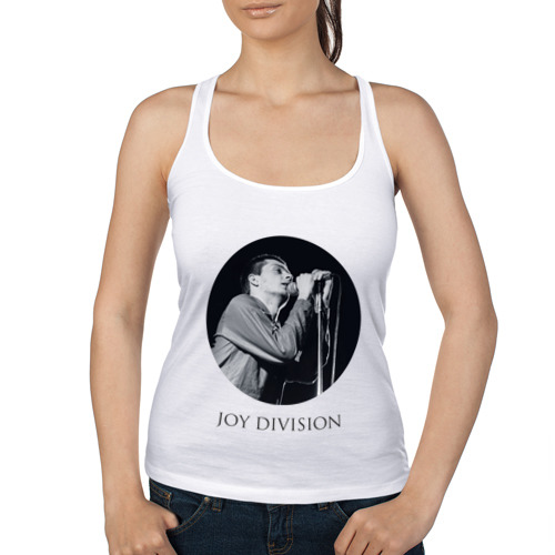 Joy division круг
