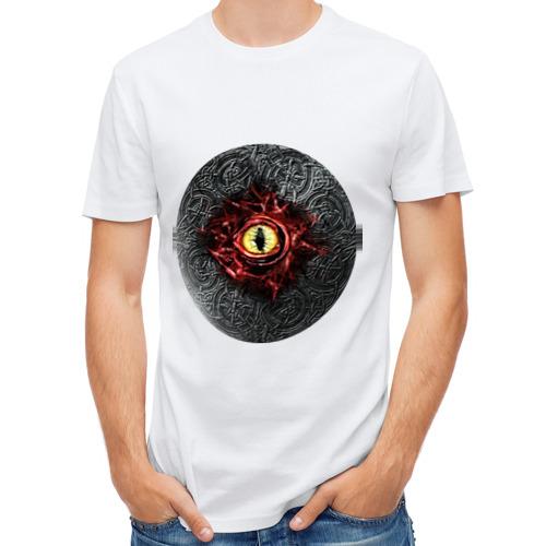 Мужская футболка синтетическая Dark Souls от Всемайки