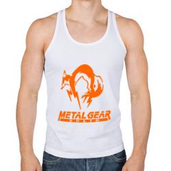 Metal Gear Solid Fox