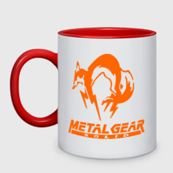 Metal Gear Solid Fox
