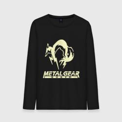 Metal Gear Solid Fox (светящаяся) - интернет магазин Futbolkaa.ru
