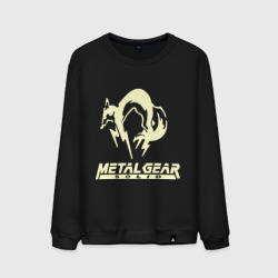 Metal Gear Solid Fox (светящаяся)