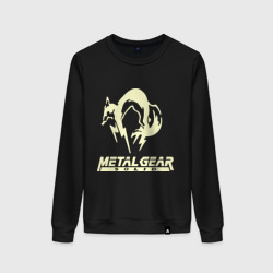 Metal Gear Solid Fox (светящаяся)