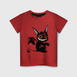 Маленький демон