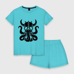 Морской демон