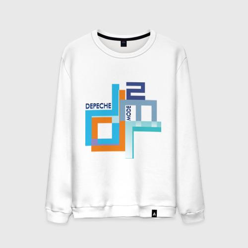 Depeche mode white