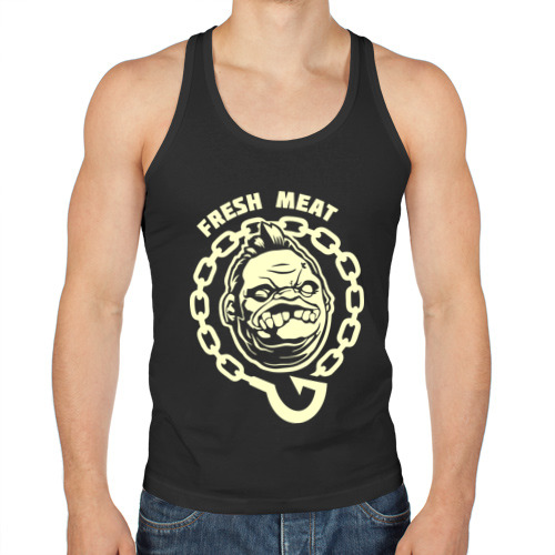 Пудж Fresh Meat