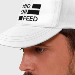 Mid or feed - интернет магазин Futbolkaa.ru