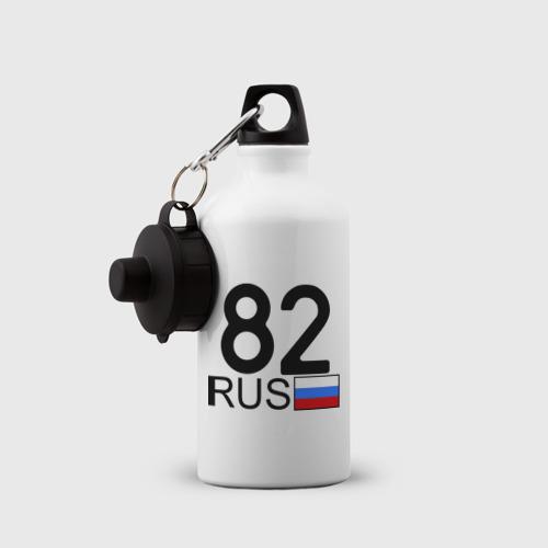 Бутылка спортивная  Фото 03, Республика Крым - 82