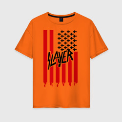 Slayer flag