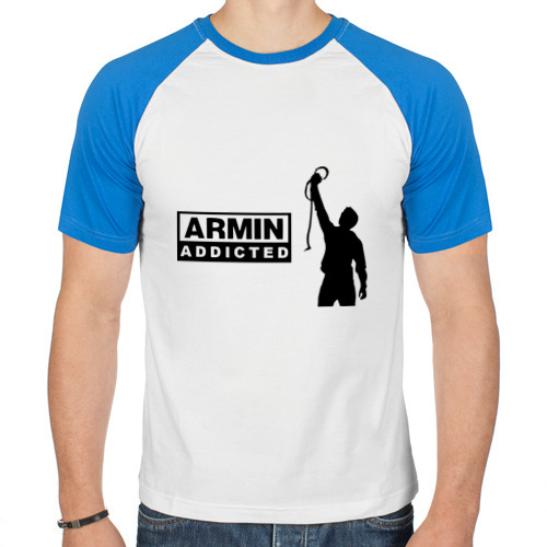 Armin addicted