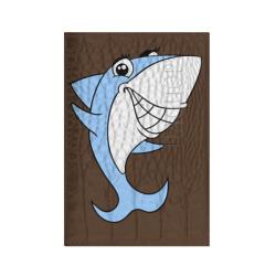 Акула девочка