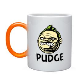 Pudge Пудж - интернет магазин Futbolkaa.ru