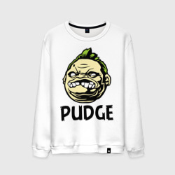 Pudge Пудж
