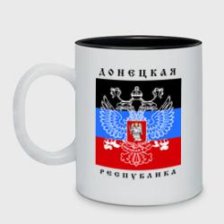 Донецкая народная республика