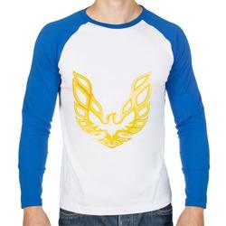 Золотой феникс