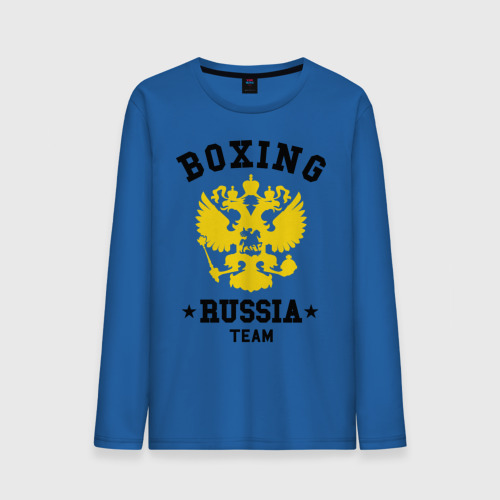 Boxing Russia Team