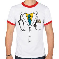 Халат врача