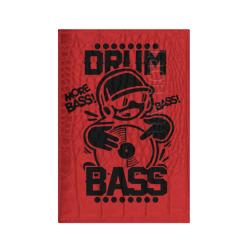 DRUM N BASS пластинка