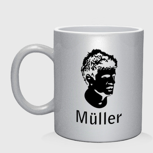 Томас Мюллер (Thomas Muller)