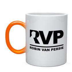 Робин Ван Перси (Robin Van Persie)