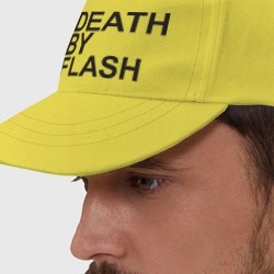 Death by flash