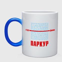 Паркур - интернет магазин Futbolkaa.ru