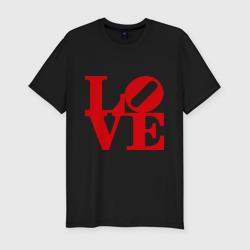 Love - памятник любви