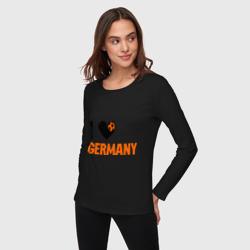I love Germany
