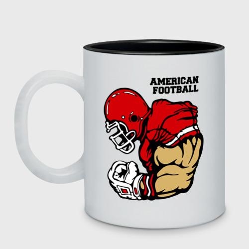 Американский футбол