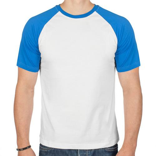 Мужская футболка реглан  Фото 01, Глиф 30 seconds to mars