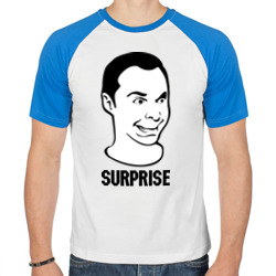 surprise (Sheldon)
