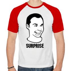 surprise (Sheldon)