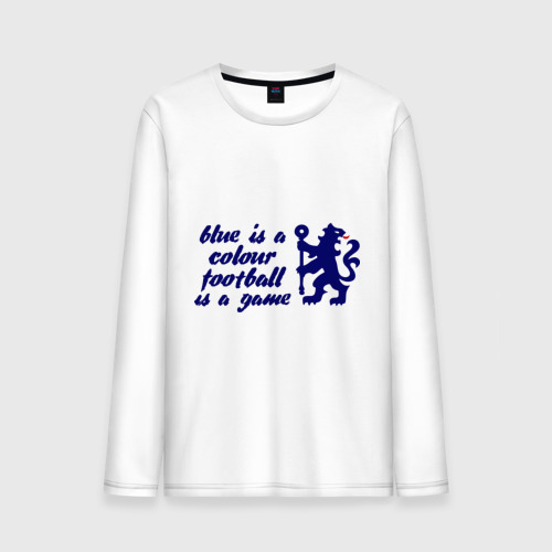 Chelsea (Челси)