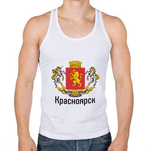 Футболка В Красноярске