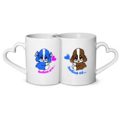 Пёсики - интернет магазин Futbolkaa.ru