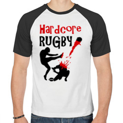 Hardcore Rugby