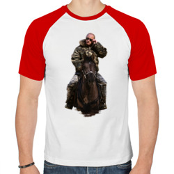 Путин на коне - интернет магазин Futbolkaa.ru