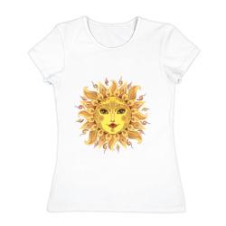 Солнце есть в каждом из нас
