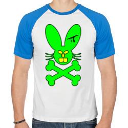 Зловещий заяц (светится)