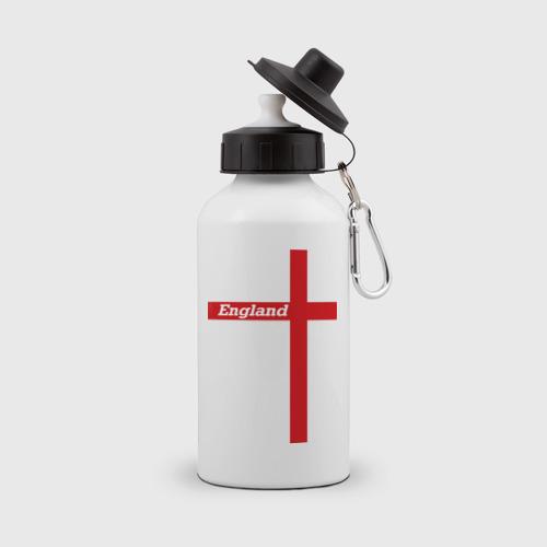 Бутылка спортивная Сборная Англии