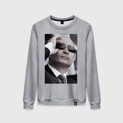 Путин в очках