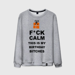 This is my birthday