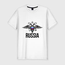 Russia - интернет магазин Futbolkaa.ru