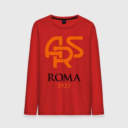 FC Roma Sign